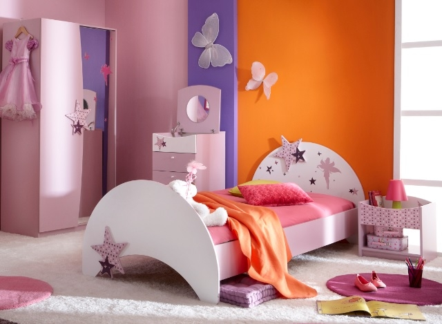 Kinderkamer Fairy 1