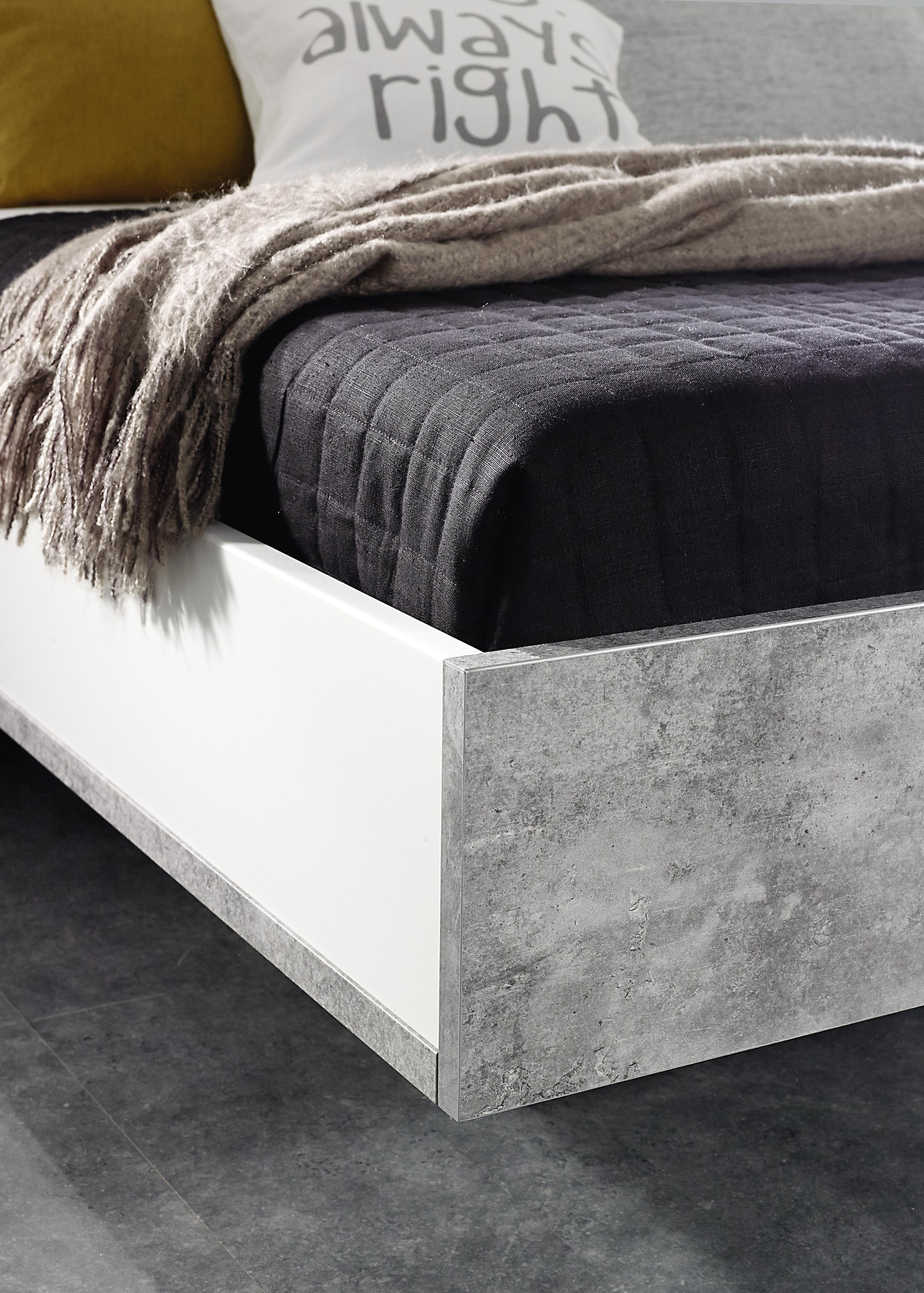 Bed Wesel 3