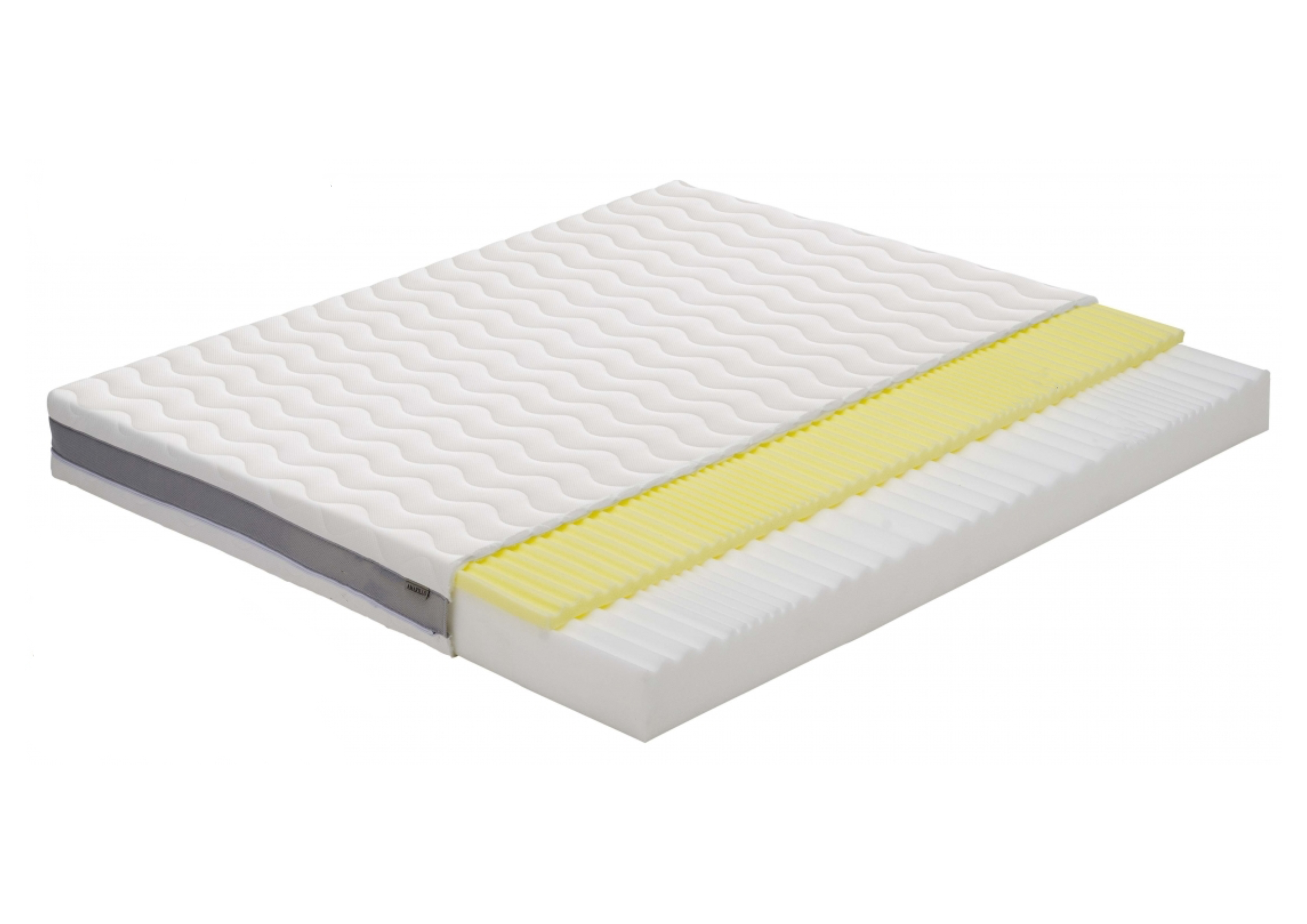 Matras Amarillo  1