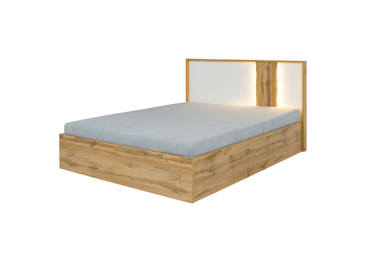 Bed Woody 2