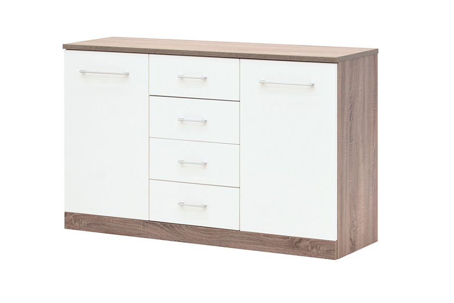 Commode Liverpool  2