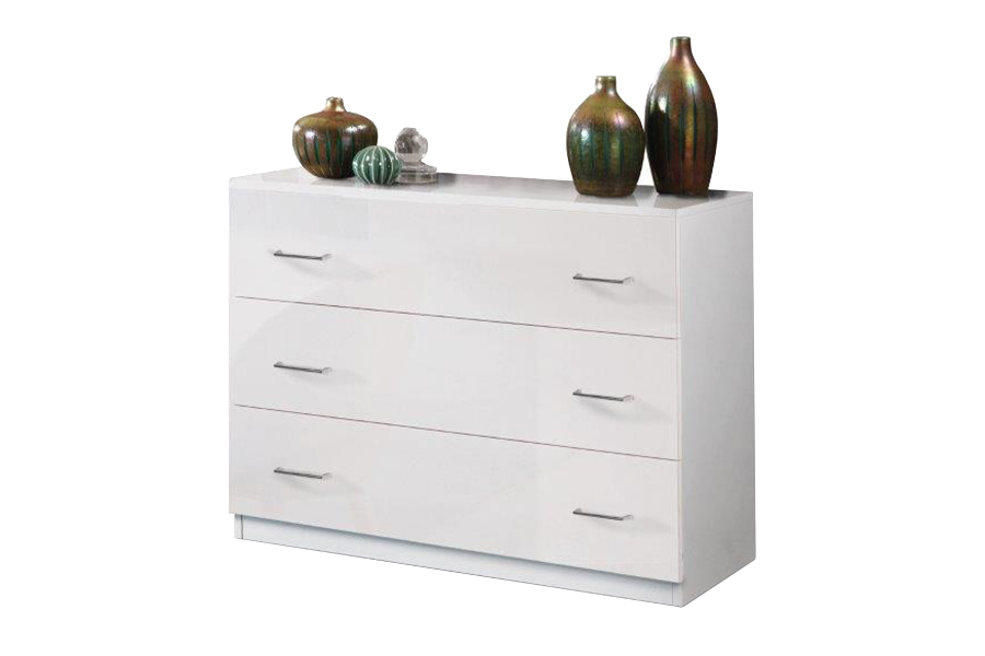 Commode Mary