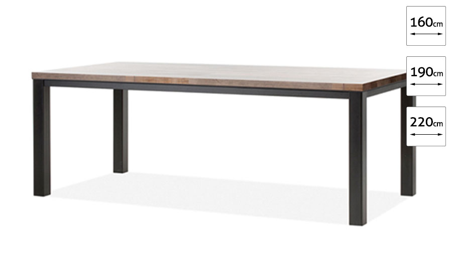 Eettafel Flair