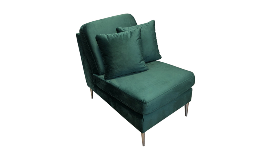 Fauteuil Neppi 1