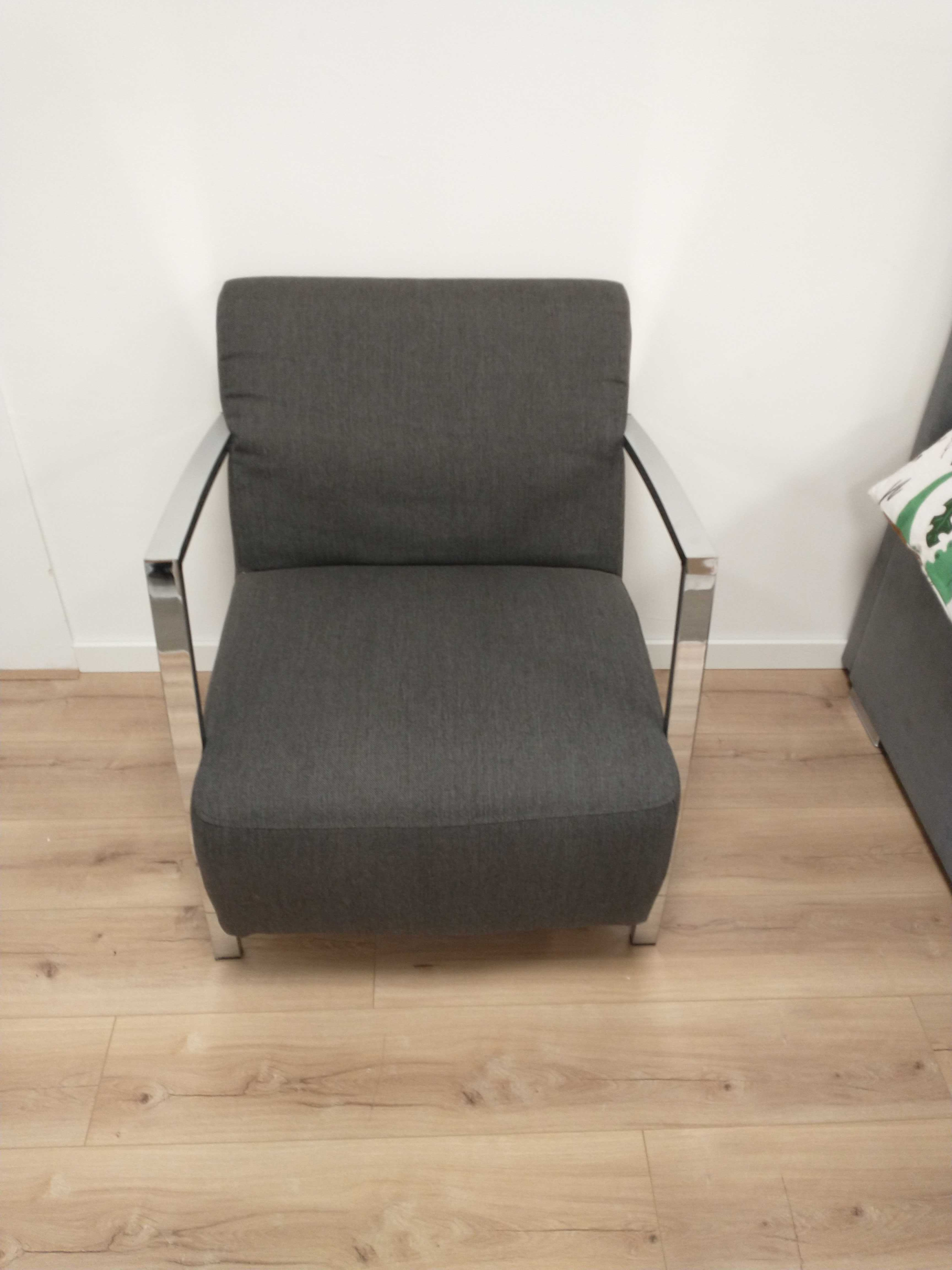 Showmodel fauteuil Teo - Eindhoven