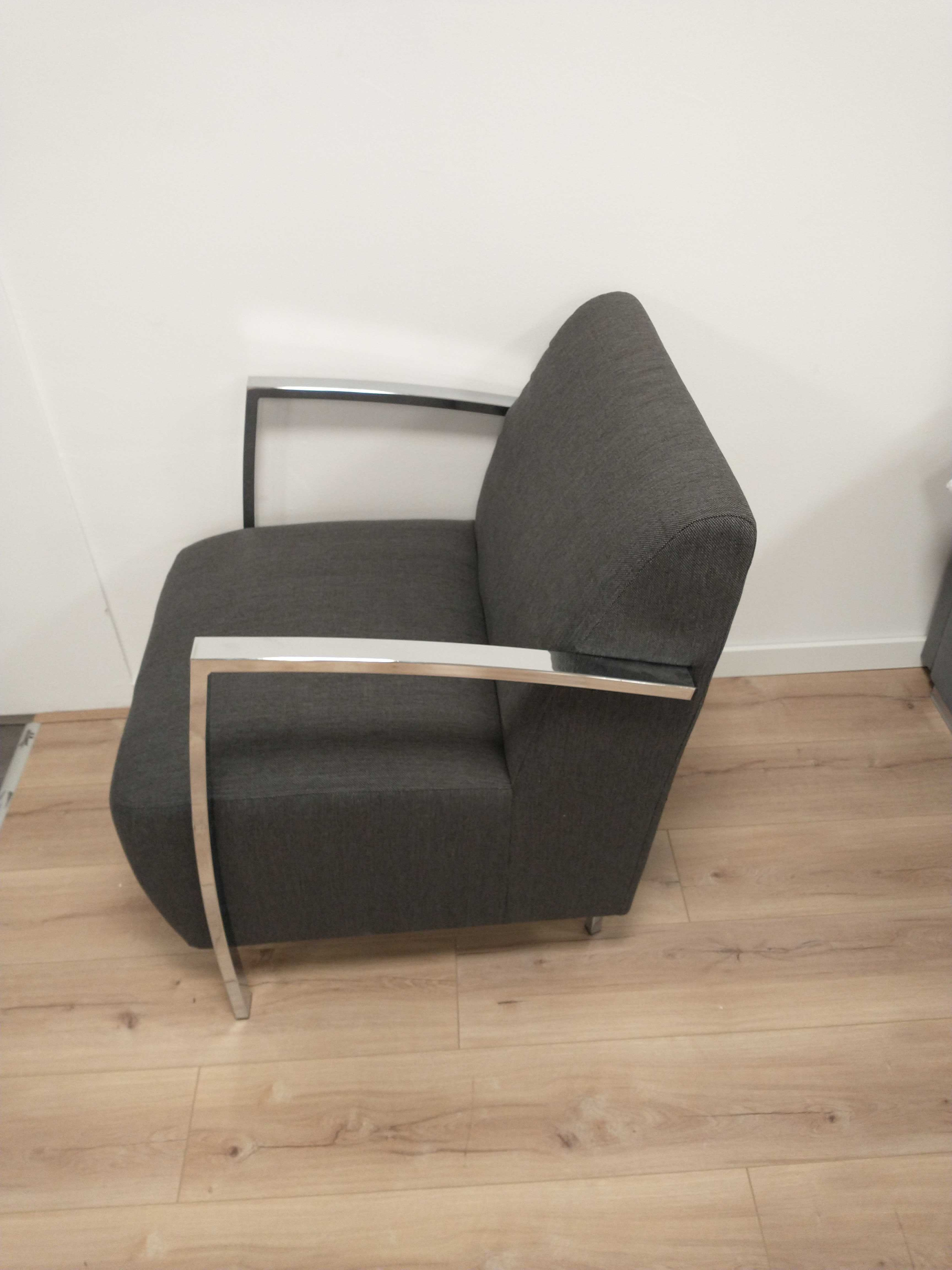 Showmodel fauteuil Teo - Eindhoven 2