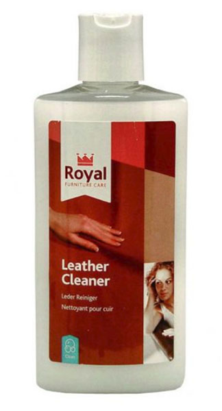 Royal Leather Cleaner 150ml 1