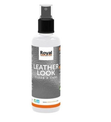 Royal Leather look Clean & Care 150ml