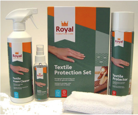 Royal Textile Protection set 1