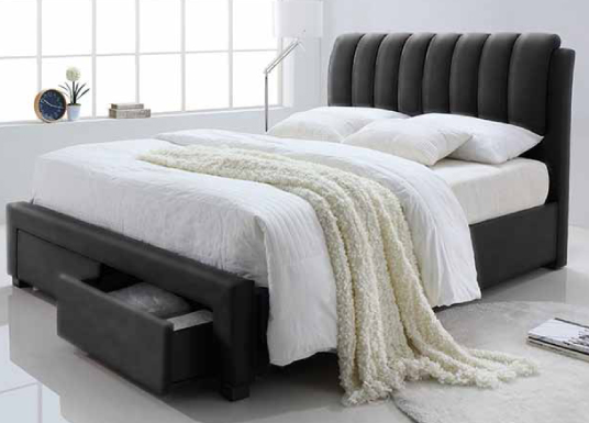 Bed Benome  1