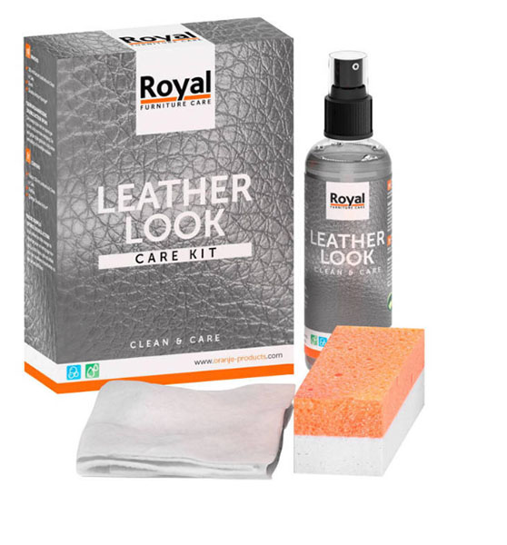 leatherlook care kit 150ml 1